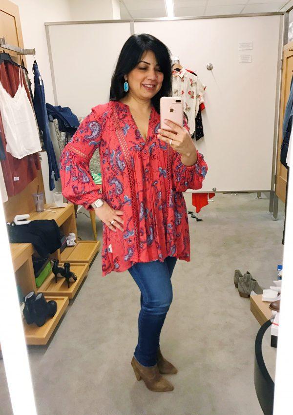 2018 Nordstrom Anniversary Sale – Dressing Room Diaries