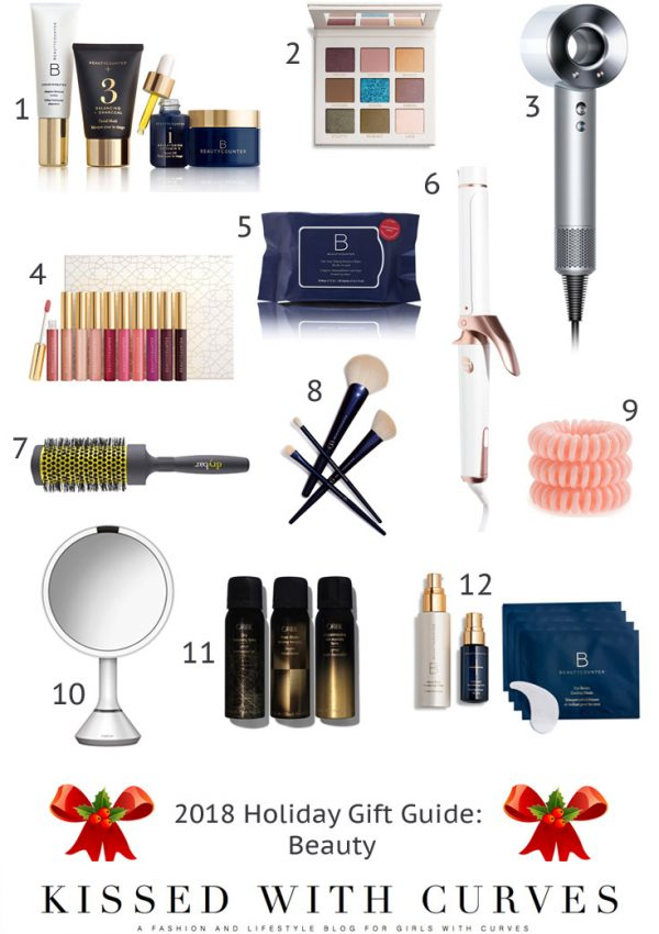 2018 Holiday Gift Guide – Beauty